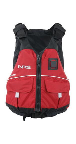 NRS Vista PFD Red